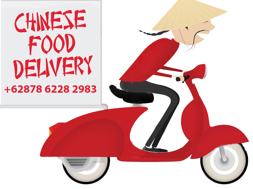 Deviantart the plumbers grosir baju surabaya for Asian cuisine delivery